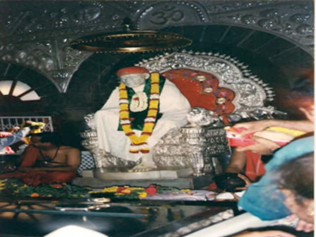 Book Shirdi & Shani Shingnapur: Revered Sites tour packages, Shirdi