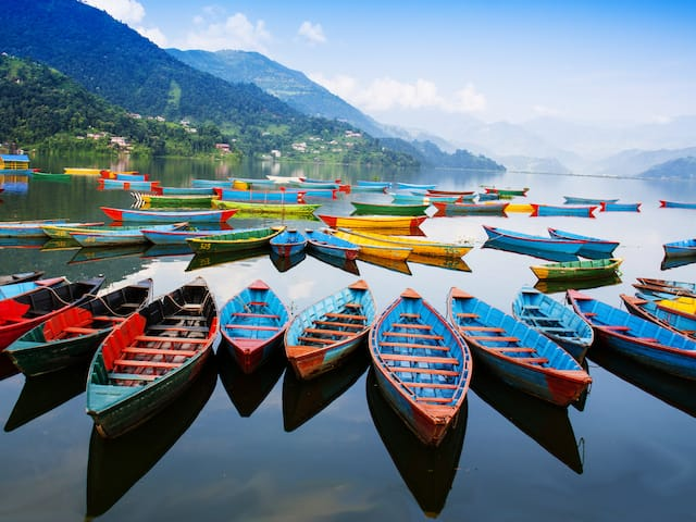 Book Hotel Yak And Yeti tour packages, Pokhara sightseeing