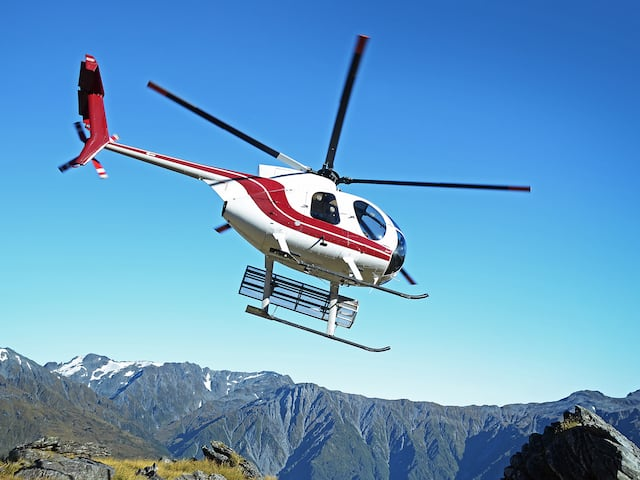 Heli Taxis from Chandigarh to Shimla??