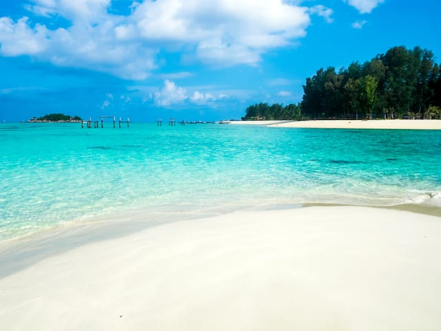 Book Refreshing Andaman tour packages, Port Blair sightseeing