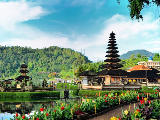 Book Glimpse Of Bali Land Only 2019 Tour Packages Bali Sightseeing