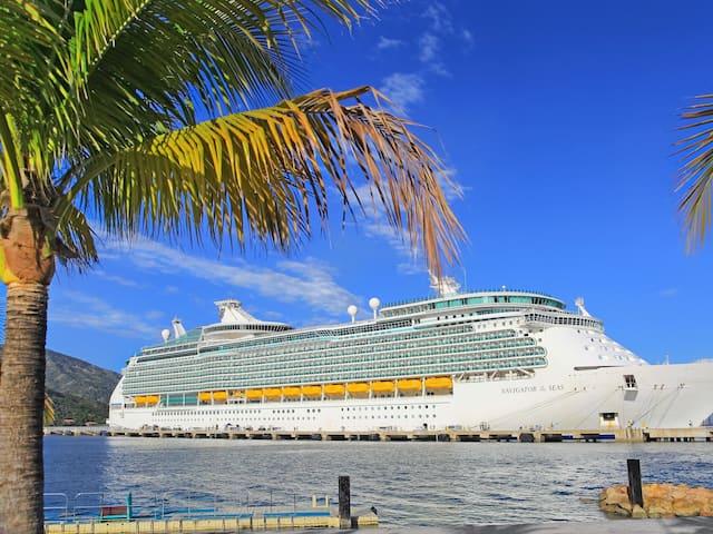 Royal Caribbean Mediterranean Cruise