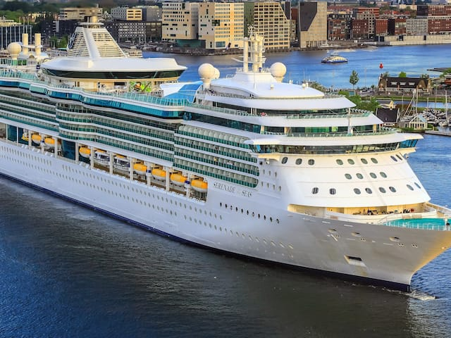Book Royal Caribbean Greece & Croatia Cruise tour packages