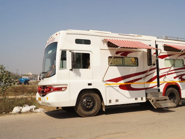 d123c31f66 Book The Uttaranchal Caravan Adventures tour packages
