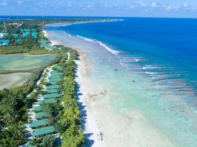 Book Explore Maldives With Canareef Resort Ex Delhi Tour