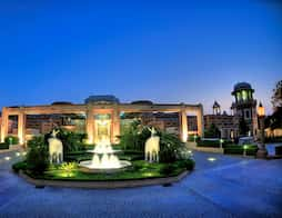 ORIENT TAJ Hotel 'n' Resorts in $hotelCityName1