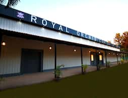 Royal Orchid Resort & Convention Centre in Bangalore