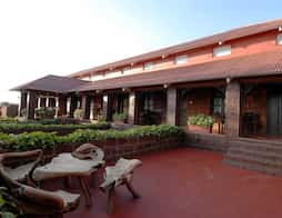 Fountain Hotel in Mahabaleshwar