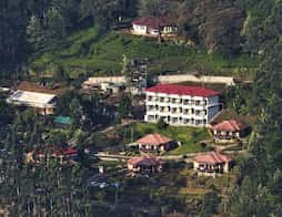 Aranyaka Resorts in Munnar