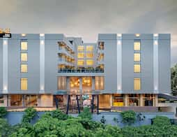 Zone by The Park Raipur in $hotelCityName1