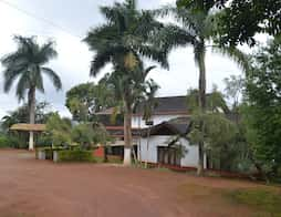 Leisure Vacations Three Rivers Resort, Coorg in $hotelCityName1