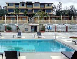 Bellevue Resort in $hotelCityName1
