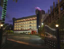 Jotiba Residency in $hotelCityName1