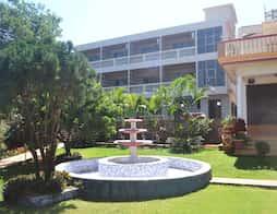 Jeevan Village Resort in $hotelCityName1