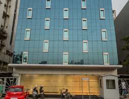 Ginger Ahmedabad, Satellite in $hotelCityName1
