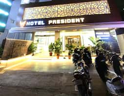 Hotel President in $hotelCityName1