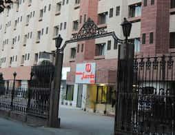 Goradia's Lords Inn in $hotelCityName1