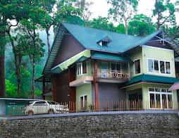 RaaRees Mist Resort in Munnar