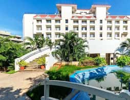 WelcomHotel Grand Bay Visakhapatnam - ITC Hotel Group in $hotelCityName1