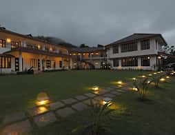 Ambatty Greens Resort - An Amritara Private Hideaway in $hotelCityName1