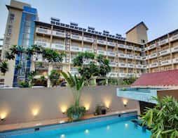 De Grand Riviera in Goa