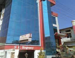 HOTEL SK REGENCY in $hotelCityName1