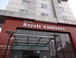 Hotel Royale Ambience in $hotelCityName1