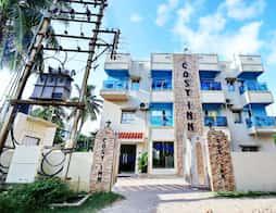 Hotel Cosy Inn in $hotelCityName1