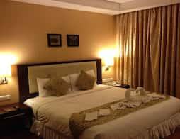 Grand Gardenia in $hotelCityName1