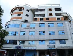 OYO 1101 Hotel Orient Grand in $hotelCityName1