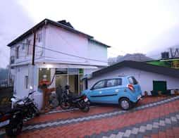 OYO 8653 Achus Inn in Munnar
