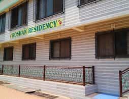 Roshan Residency in $hotelCityName1