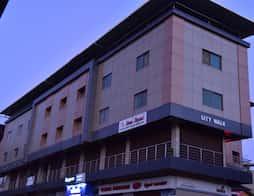 Hotel Citywalk Residency in $hotelCityName1