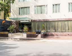 Super Inn Armoise Hotel in $hotelCityName1