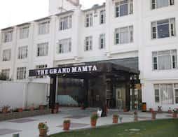 The Grand Mamta in $hotelCityName1
