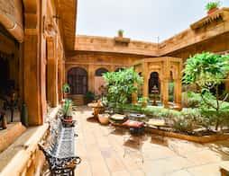 Nachana Haveli - A Heritage Hotel in $hotelCityName1