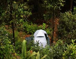 Campper Waterfall Camp at Vagamon in $hotelCityName1
