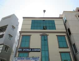 Udipi Sri Durga Lodge in Rajahmundry
