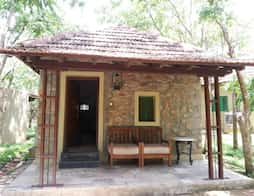 The Windflower Jungle Resorts & Spa Bandipur in Bandipur