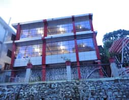Hotel Misty Heights in Bhowali