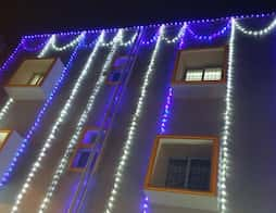 Hotel Galaxy Manor in Chennai