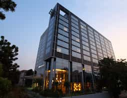 Hyatt Regency in Ahmedabad