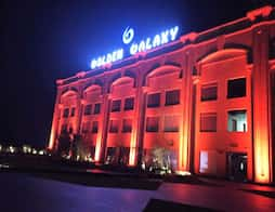 Golden Galaxy Hotel & Resort in Faridabad