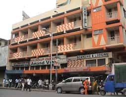 Hotel Anand Vihar in Bangalore