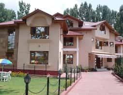 Hotel Alhamra Retreat in Srinagar
