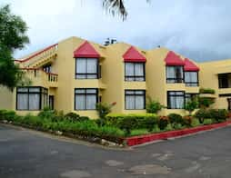 Swosti Palm Resort in Gopalpur