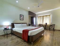 Manar Luxury Suites in Hyderabad