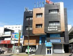 The Richman Hotel in Tirupur