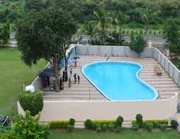 Hotel Sunrise N Resorts in Nagpur