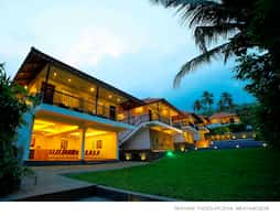 Athirappilly Green Trees Resort in Thrissur